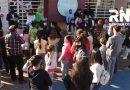 Así se vivió el Dia de la Niñez en PehuenCo: