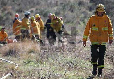 Incendio en Baterías: Se reaviva foco hacia «Punta Tejada»