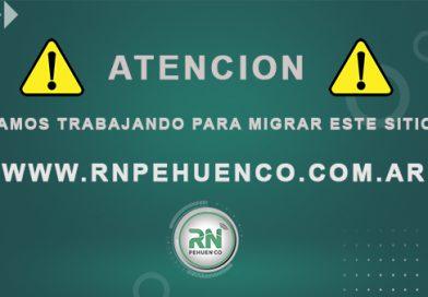 rnpehuenco.com ahora es .com.ar