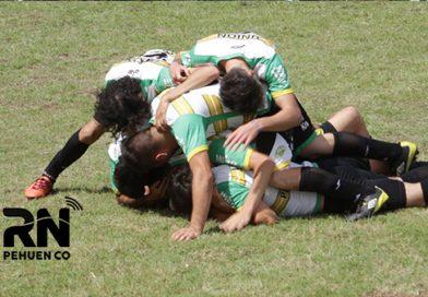 Unión arranco el campeonato con un empate contra Villa Arias